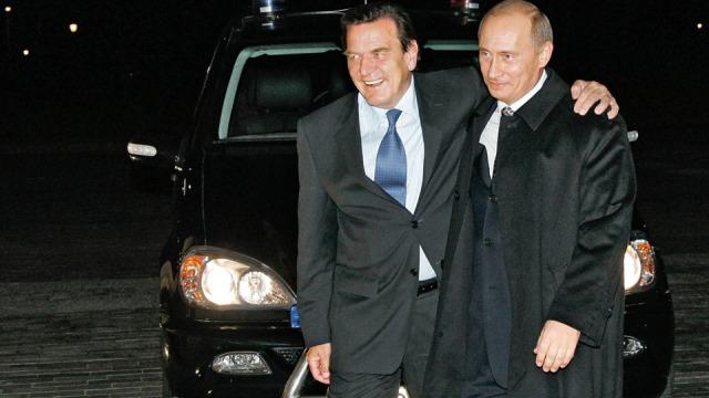 Schroeder: Obawy Polski wobec Rosji nie mogą decydować o polityce UE