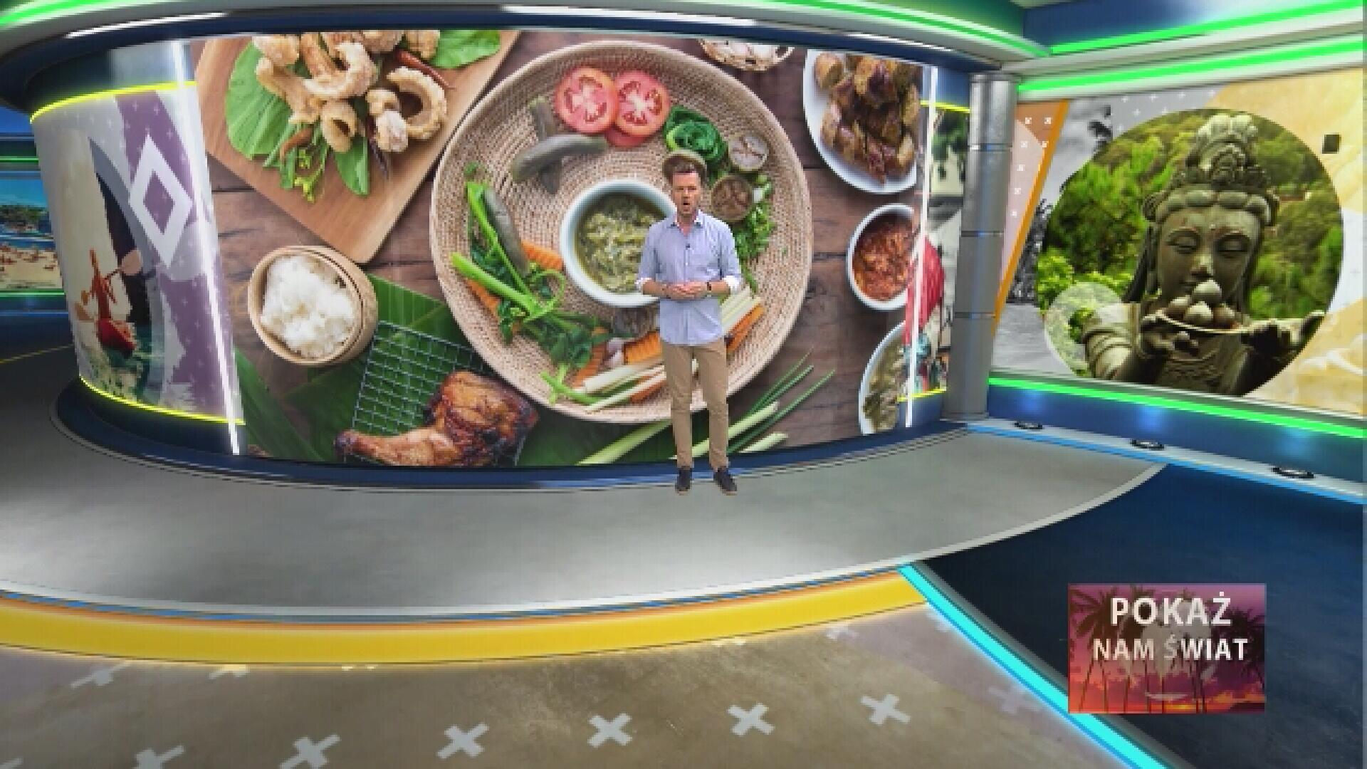 Tajlandia Od Kuchni Pascal Brodnicki Radzi Co Warto Zjeść