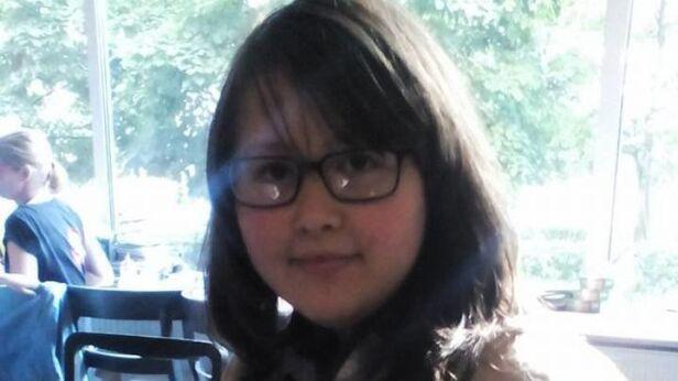 Daryna uniknęła deportacji   change.org
