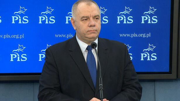 Jacek Sasin pilotuje projekt zmian TVN24