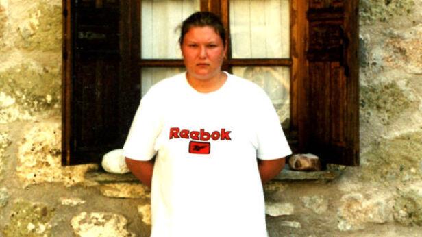 Agnieszka Pysz zmarła w areszcie na Grochowie zbiory rodzinne