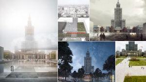 Pięć wizji placu Centralnego. To z nich wybiorą ostateczną