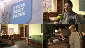 """W tej kawiarni obsługują autyści.""""Radzą sobie doskonale"""""""
