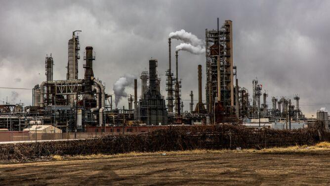 Koronawirus a zmiany klimatu. Co mówią nam poprzednie wstrząsy gospodarcze