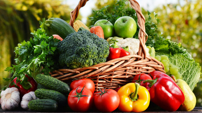 8 sposobów na podkręcenie metabolizmu