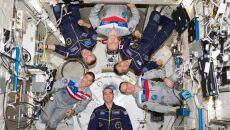 ISS w trójwymiarze bez wychodzenia z domu