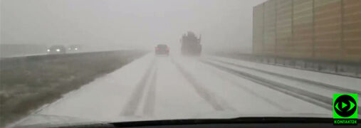 Nagłe ataki pogody na Ziemi Łódzkiej i Mazowszu. Wasze relacje