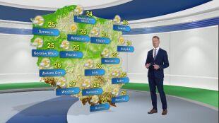 Prognoza pogody na sobotę 24.07